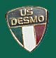 USDesmo Pin
